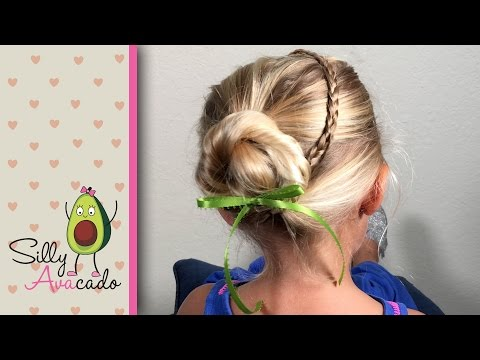 Frozen Inspired Anna's Coronation Hair Tutorial ❤ No headband needed ❤ Disney updo with crown braid