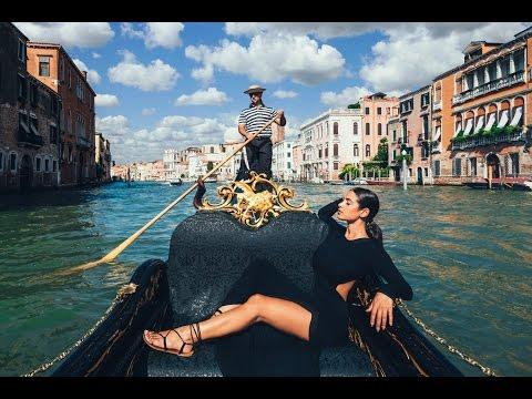Italy: Nicole Isaacs