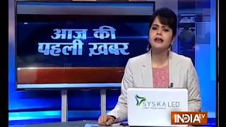 Aaj Ki Pehli Khabar | 20th September, 2017