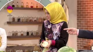 Gut Hastalığına Kereviz Kürü - DİYANET TV