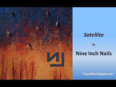 Nine Inch Nails - Satellite (Lyrics)