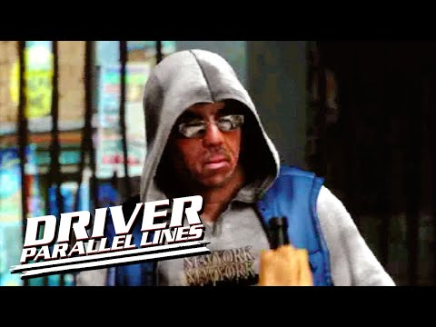 Driver: Parallel Lines - Gameplay Walkthrough - Mission #18: The Mexican