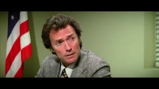 Dirty Harry on feminism and women's quotas