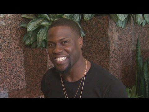 Kevin Hart Surprises High School Students With Scholarships in His Hometown
