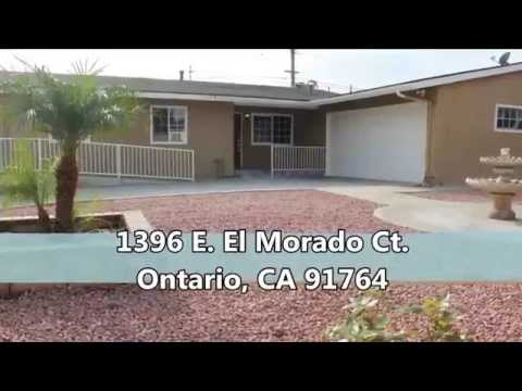 SOLD! Ontario CA | 4 Beds & 2 Baths | Real Estate | House Tour | MLS | Noe Rodriguez