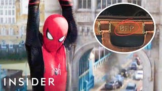 Download What The 'Spider-Man: Far From Home' Trailer Really Means Video