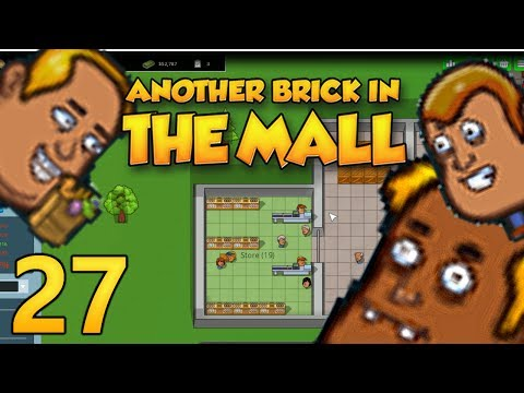 Another Brick in the Mall - Part 27 - Liquor Store