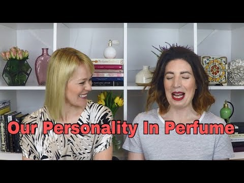 Picking a fragrance that describes each other | The Perfume Pros