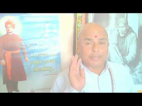TAMIL- GURUJI, HOW TO CONTROL THE FREQUENT SEX URGE? PART- 2