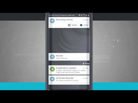 How to Manage Notifications on Samsung Galaxy S6 Edge
