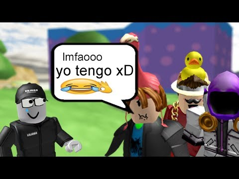Roblox YouTubers In A Nutshell