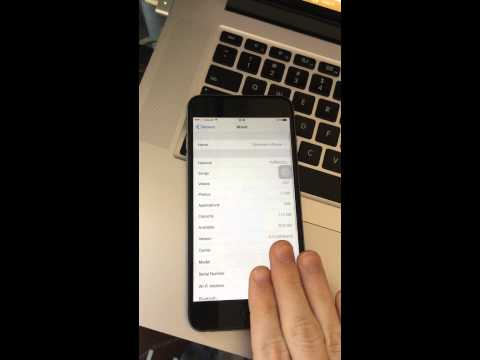 iOS 8.3 beta 3 Jailbreak with Cydia !