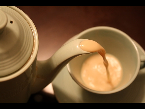 How to make Plain Indian Chai - Learn to make Tea Indian Style