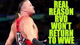 The Real Reason RVD Won
