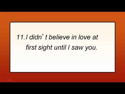 25 Sweet Little Love Notes