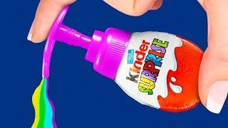 Download 24 LIFE HACKS FOR KIDS AND THEIR PARENTS Video