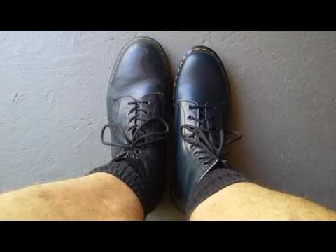 Are these Fake Dr Martens?