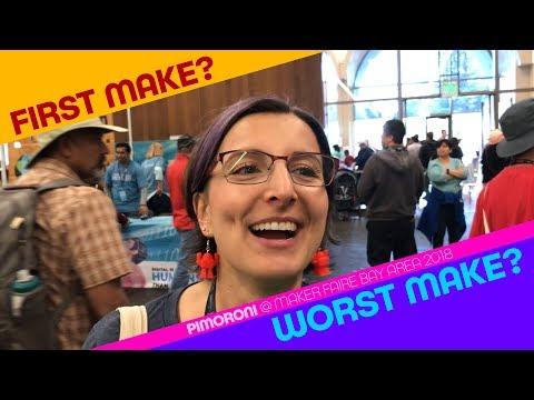 First Make & Worst Make Kristin Berbawy, Irvington High School