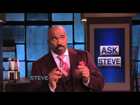 Ask Steve - 28 Yr Old Virgin