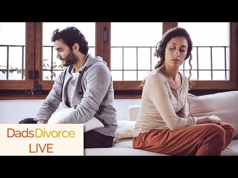 Talking To Your Spouse About Divorce - DadsDivorce LIVE