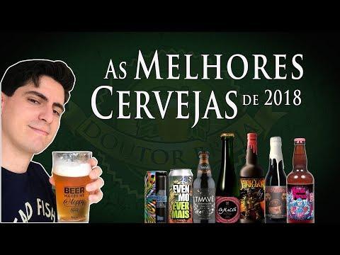 Xxx Mp4 As Melhores Cervejas De 2018 Doutor Breja DB 200 3gp Sex