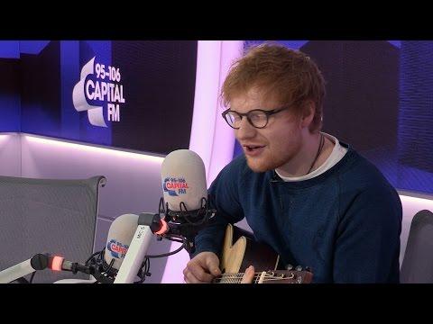 Ed Sheeran - 'Shape Of You'