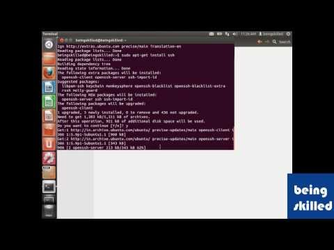Installing packages using apt-get or dpkg command in Debian/ Ubuntu Operating Systems