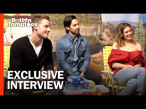 UNCUT 'This is Us' Cast Interview | Rotten Tomatoes @ SXSW 2018