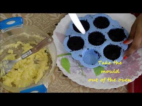 DIY-Oreo Cupcake