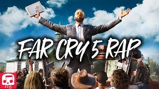 """FAR CRY 5 RAP by JT Music (feat. Miracle of Sound) - """"Shepherd of this Flock"""""""