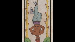 Symbolic Meaning In The Pictures Of Tarot Cards
