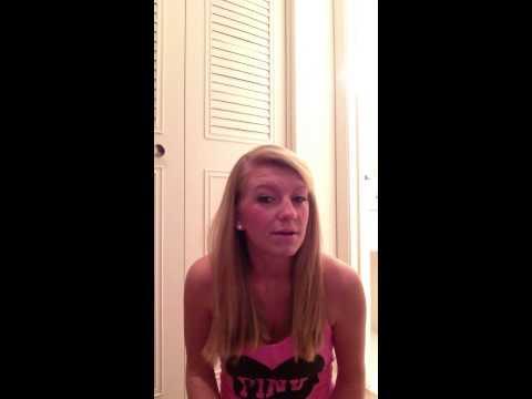 Macy explains the Disney Vault