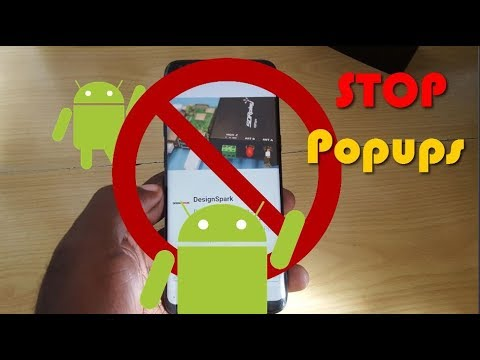 Easily Remove or Stop Popup Ads on Android Smartphones-5 Solutions