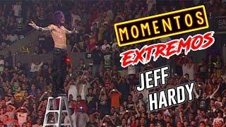 Top 10 Momentos Más Extremos de Jeff Hardy