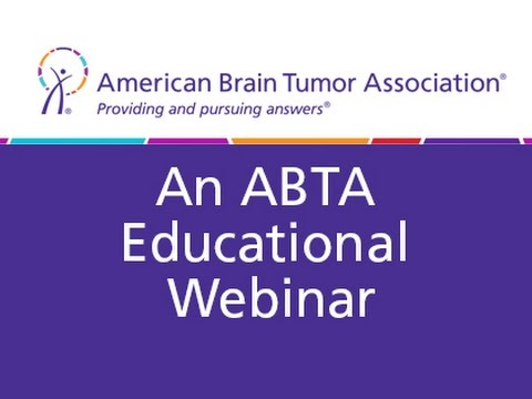 New Global Classification for Brain Tumors: ABTA Educational Webinar Series
