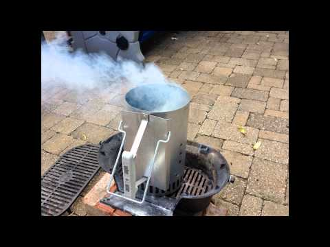 Cooking with Lodge Cast Iron Hibachi Grill