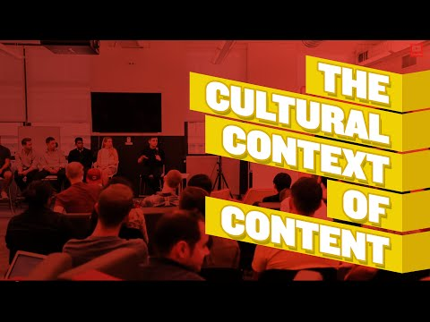 How Important Is The Cultural Context Of Content?