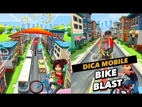 Xxx Mp4 Dica De Download Mobile Do Dia Bike Blast 3gp Sex