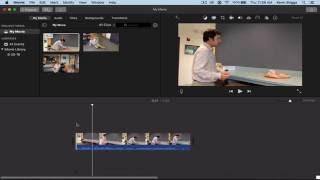 iMovie Tutorial for Beginners