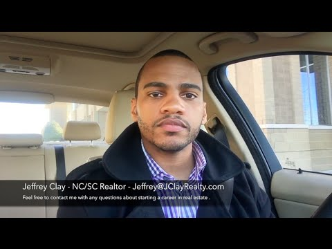 Thinking About a Career in Real Estate? | Charlotte NC Realtor