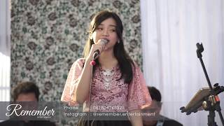 KALA CINTA MENGGODA - CHRISYE COVER BY REMEMBER ENTERTAINMENT YOGYAKARTA