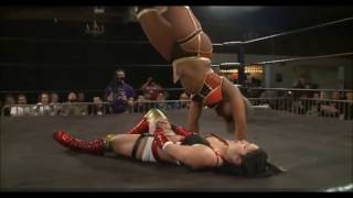 Top 60 Moves of Ember Moon (Athena)
