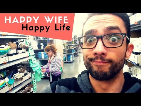 Happy Wife Happy Life | RELATIONSHIP ADVICE