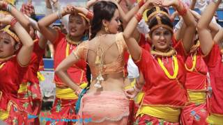 "Kutuma Kutu Song dance by Swastima Khadka Itahari ll Upcoming movie ""2 Rupiya"""