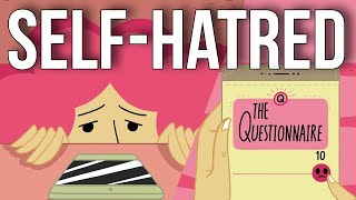 A Self-hatred Questionnaire