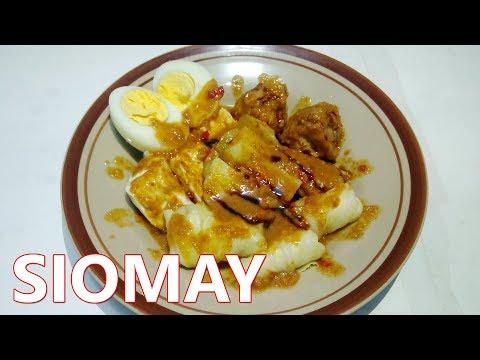 Resep Siomay Enak dan Sederhana