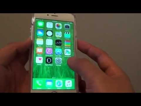 iPhone 6: How to Pair With Another Bluetooth Device