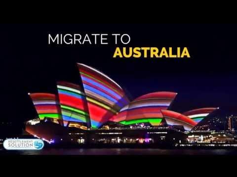 Resettlement Solution Australian Company now in Kuwait