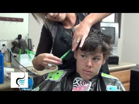 (Justin Bieber Hairstyles) and Haircut Tutorial