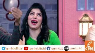 Joke Dar Joke   Ep 10   7th September  2018  Comedy Delta Force with Hina Niazi & Tahir Sarwar Mir